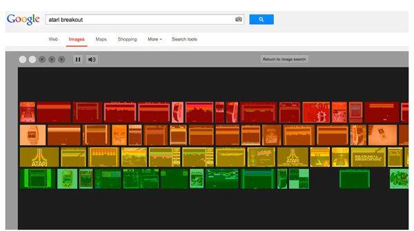 El Diario Juegos Ocultos En Google