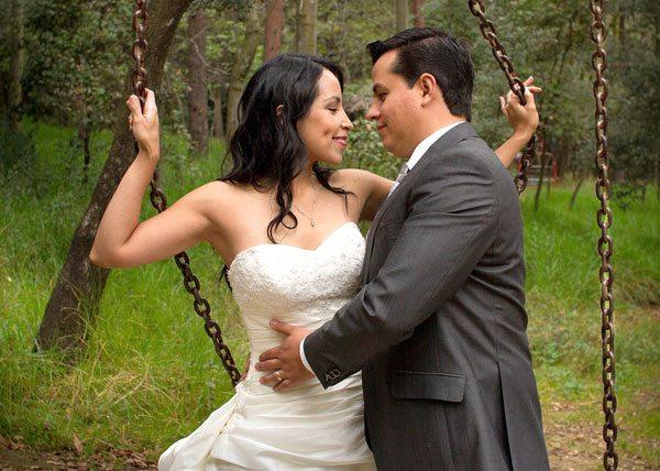 hay parejas que prefieren sellar su unin con una boda sencilla lo importante para ellos es compartir esa felicidad con familiares y amigos ms cercanos en