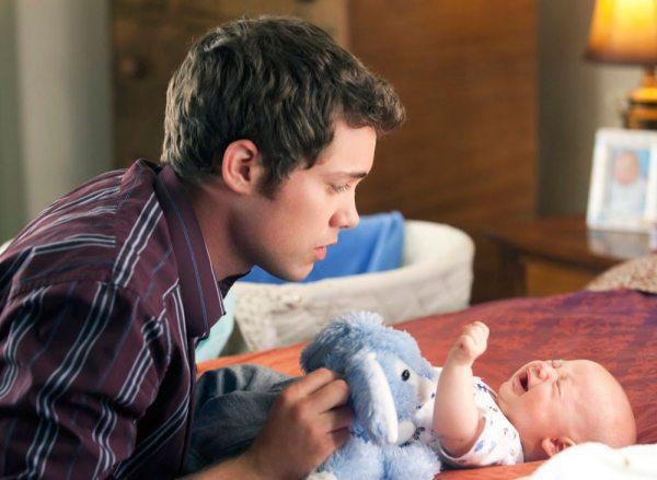 El diario paternidad responsable en la adolescencia for Paternidad responsable