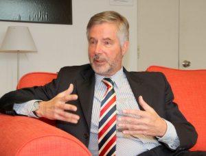 El diario puerto busch puede convertirse en salida for Salida de la oficina internacional de origen