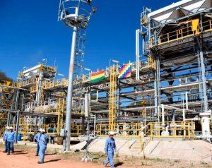 Menor producción de gas afectará al petróleo y condensados