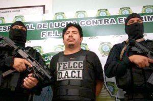 Policía Federal deberá solicitar entrega.  Asesino confeso de familia será enviado a Brasil