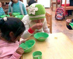 Bolivia: estudios de Cepal y FAO Se mantiene pobreza moderada y 20 % padece de hambre