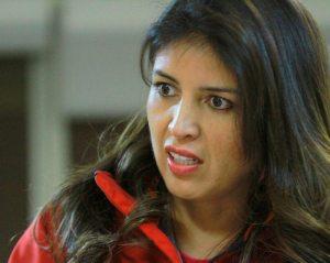 En Antofagasta Alcaldesa pide al Presidente no ser cómplice de delitos