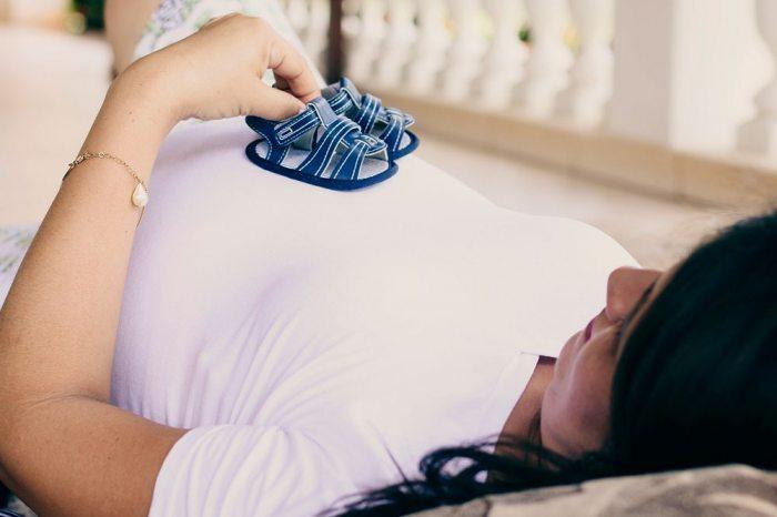 d0c0662ce El Diario - Mímate durante tu embarazo