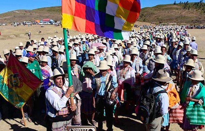 Eliminarán Referéndum Para Pueblos Indígenas