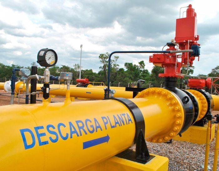 El Diario Gas Boliviano Perdio Terreno En Mercado Regional