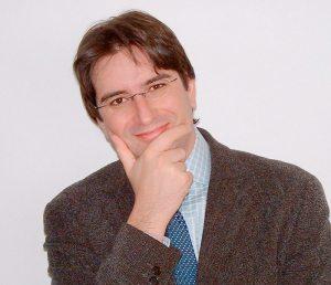 El Diario - David Almazán prepara conferencias sobre Japón