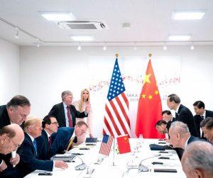 Destacan avances en negociación comercial entre China y EEUU