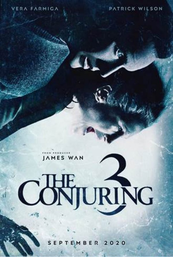 The Conjuring: The Devil Made Me Do It (2021) Descargar
